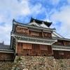 福知山城の石垣は墓石という真相とその謎にせまる!