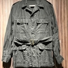 BRITISH ARMY BUSH JACKET