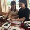 【d:matchaのこと】シングルオリジン煎茶の試飲&ブレンドを大学生が体験!