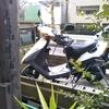 #バイク屋の日常 #スズキ #レッツ2 #レッカー