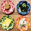 食べ過ぎ防止にカルディの小皿大活躍【食事&体重記録】