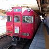 鉄道の日常風景65…過去20180524名鉄犬山駅