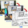 写真を撮るだけで鉛筆画に変換!「漫画スケッチカメラ」はブログに効果的!