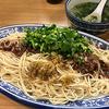 水天宮の西北拉麺が手延べから製麺機になったらコシが強くなったっぽい