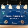FULL-DRIVE2 MOSFET シュミレーションレビュー