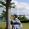 AYAKAさん!その15 ─ 石川・富山美少女図鑑 撮影会 海王丸パーク周辺 ─