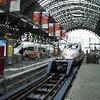 ヨーロッパの鉄道 ドイツの鉄道