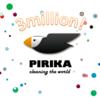 ピリカを通じて拾われたゴミの数が300万個を突破しました!