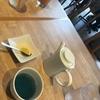 魔法のお茶と絶品エッグベネディクト