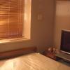 「リラックスできる寝室の作り方」