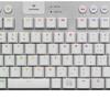 高級感あるLogicool G ゲーミングキーボード テンキーレス G913 TKL 3万円ちかいけど評判高い