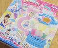 スタプリ玩具「プリキュアレインボーパフューム」を購入した。