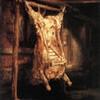 レンブラント『屠殺された牛』と民主主義のリアリズム