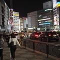 帰宅途中に撮った街撮り写真