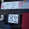 トヨタC-HR 冷却水が減っている??
