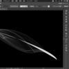 前回使用したエンベローブを使用して羽を描く【Illustrator CC 2018】アニメーションさせるための素材を用意しよう