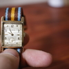6年目くらいの腕時計