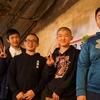 『北陽塾卒塾式』第七期卒塾生お別れの会