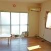 床のシート貼り(クッションフロア、フロアタイル、フローリングカーペット)