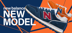 newbalance NEW MODEL