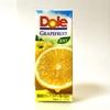 しっかりとした酸味とほのかな苦みで本格的な味わい「Doleグレープフルーツ100%」