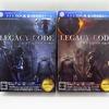【ボードゲームレビュー】 レガシーコード(LEGACY CODE)-日蝕の物語-/-月の物語-