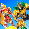 S.H.フィギュアーツ 仮面ライダー鎧武 パインアームズ & 仮面ライダーバロン マンゴーアームズ セット レビュー
