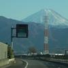 山中湖で富士山を堪能!!