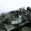 タレをつければもっと美味しい、戦車模型塗装の世界。