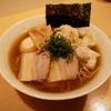 【金沢 駅前 ラーメン】「甘えびワンタンそば」ご当地ラーメン 巡