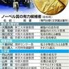 韓国の「ノーベル賞狂騒曲」