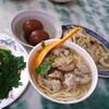 台北市羅斯福路一段「金峰魯肉飯」