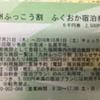 疲労困憊!九州ふっこう割購入記+JAL F NRT-CGK