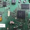 SHARP 太陽光発電 エネルギーモニタ JH-RWL7を分解する(2)