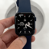 【実機写真あり】Apple Watch 6の新色ブルー(青色)をストアで見てきた!デザインやカラー
