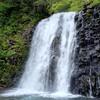 17日間の修行in北海道(4)熊越の滝