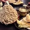 横浜の超大盛りそばといえば「味奈登庵」富士山盛りを食べました!