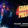 マーク・ブリスコはGrand Prix 2019大会を棄権