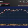 週間損益 +136,739円/超絶リスクオン