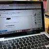 【ブログ】僕のPC作業環境を晒します