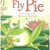 ★Fly Pie(仮題『しあわせのハエバーグ』)
