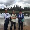 カンボジア異文化研修プログラムの説明と活動趣旨