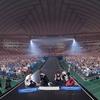 「BUMP OF CHICKEN TOUR 2019 aurora ark」ファイナル 東京ドーム公演初日(1日目)セットリスト