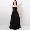 ブラックの演奏会ドレスをご購入された方からの体験談