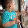 「ジェスチャーや表情で気持ちを伝える生後10ヵ月から11ヵ月の赤ちゃんの特徴」