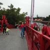 中華民族文化村、世界の窓、蛇口港を巡る