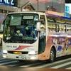 新宿-三島線・三島エクスプレス(東海バスオレンジシャトル・沼津大平) QTG-MS96VP