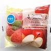 ファミリーマート新発売商品「ちぎれるりんごぱん」