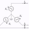 対称座標法#2 二相短絡故障(直接地絡,直接接地)
