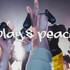 【play&peace】Let us Cling Together (手を取り合って)
